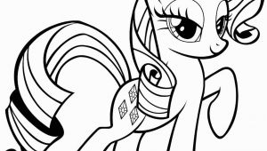 My Little Pony Coloring Pages Printable Mlp Printable Coloring Pages