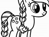 My Little Pony Coloring Pages Printable Pin On 7