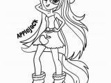 My Little Pony Equestria Girls Coloring Pages Coloring Pages for Kids Free Images Free Equestira Girls