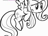 My Little Pony Friendship is Magic Fluttershy Coloring Pages My Little Pony Fluttershy Coloring Pages