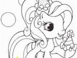 My Little Pony Happy Birthday Coloring Page 48 Best My Little Pony Images On Pinterest