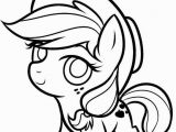 My Little Pony Pictures Coloring Pages My Little Pony Coloring Page Coloring Home