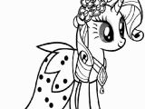 My Little Pony Pictures Coloring Pages Print & Download My Little Pony Coloring Pages Learning