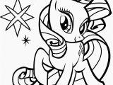 My Little Pony Printable Coloring Pages Rarity Coloring Pages