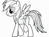 My Little Pony Rainbow Dash Coloring Pages Beautiful My Little Pony Coloring Pages Rainbow Dash Coloring Pages