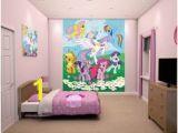 My Little Pony Wall Mural Children S Wall Murals