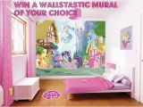 My Little Pony Wall Mural Uk Petition Win A Walltastic Mural From Cover Your Wall