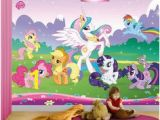 My Little Pony Wallpaper Mural 14 Best Room Ideas for My Little Pony Fans Images