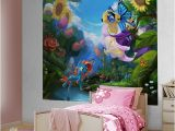 My Little Pony Wallpaper Mural Wall Murals for Kids Bedroom Muraldecal