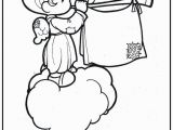 My Precious Moments Coloring Pages Precious Moments Angel Drawing at Getdrawings