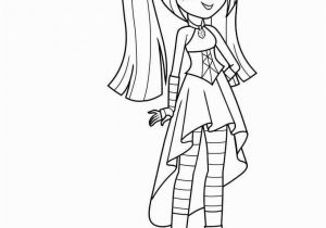 My Pretty Pony Coloring Pages My Little Pony Equestria Girls Coloring Pages