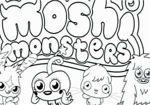 My Singing Monsters Coloring Pages Black and White 13 Awesome My Singing Monsters Coloring Pages Gallery