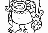 My Singing Monsters Printable Coloring Pages My Singing Monsters Coloring Pages