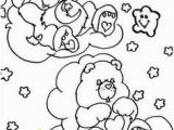 Nachos Coloring Page 64 Best Care Bears Images On Pinterest