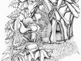 Nachos Coloring Page Artstudio301