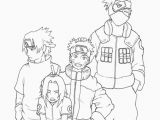 Naruto Shippuden Coloring Pages to Print Printable Naruto Coloring Pages to Get Your Kids Occupied
