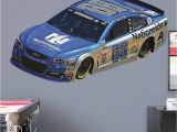 Nascar Wall Murals Nascar Dale Earnhardt Jr Wall Decal by Fathead Multicolor