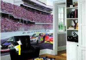 Nascar Wallpaper Murals 136 Best Nascar Room Images