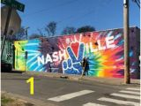 Nashville Mural Artists 32 Best Nashville Murals Images In 2019