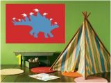 National Geographic Dinosaur Wall Mural Beautiful Stegosaurus Artwork for Sale Posters and Prints