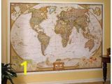 National Geographic Executive World Map Wall Mural 39 Best National Geographic Maps Nationalgeographicmaps
