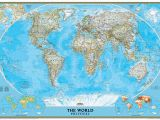 National Geographic Executive World Map Wall Mural 41 World Maps that Deserve A Space On Your Wall