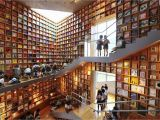 National Geographic Murals 14 Epic Libraries Around the World