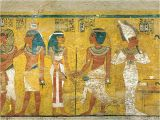 National Geographic Murals New Scans Show there Might Be A Hidden Room In King Tut S tomb