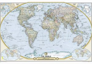 National Geographic Wall Murals National Geographic World Map Wall Mural Maps National Geographic