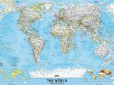 National Geographic World Map Wall Mural National Geographic World Map Wall Mural Desktop Background
