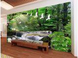 Nature Murals for Walls 3d Wallpaper Custom 3d Wall Murals Wallpaper Dream Mori Waters