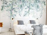 Nature Wall Mural Ideas Mural Wallpaper Decor with Pastel Nature Inspired Designs