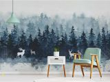 Nature Wall Mural Ideas Pin by Chastity Cantrell Schubert On Auggie S Room