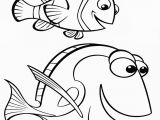 Nemo and Friends Coloring Pages Nemo Coloring Pages