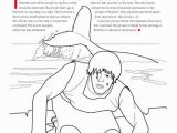 Nephi Builds A Ship Coloring Page Coloring Pages