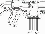 Nerf Blaster Coloring Page Nerf Gun Coloring Pages Free Printable – Desizoneub