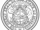 Nevada State Seal Coloring Page Dogwood Coloring Sheet Printables Alphabet A Coloring Sheets Pre K