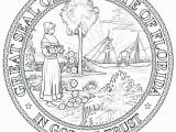 Nevada State Seal Coloring Page oregon State Flag Coloring Page Unique Missouri State Seal Coloring