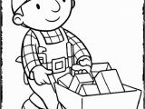 New Bob the Builder Coloring Pages Bob the Builder Coloring Pages Beko Brick