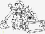 New Bob the Builder Coloring Pages Bob the Builder Coloring Pages