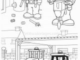 New Bob the Builder Coloring Pages Bob the Builder to Print for Free Bob the Builder Kids Coloring Pages