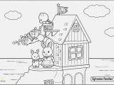 New House Coloring Pages Animated House Coloring Page at Coloring Pages