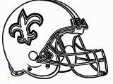 New orleans Saints Logo Coloring Pages Helmet Football Saints New orleans Coloring Pages