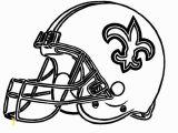 New orleans Saints Logo Coloring Pages Helmet Saints New orleans Coloring Pages Football