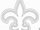 New orleans Saints Logo Coloring Pages New orleans Saints Logo Coloring Pages Sketch Coloring Page