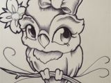 New School Tattoo Coloring Pages New School Owl by Mike Leuci