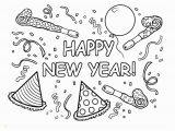 New Year Coloring Pages Free Printables Printable Happy New Year Coloring Pages for Kidsfree Printable Coloring Pages for Kids