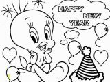 New Year Coloring Pages Free Printables Printable New Years Coloring Pages for Kids