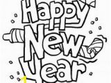 New Year S Eve Coloring Pages Free Printable 27 Best New Year Coloring Pages Images