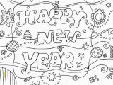 New Year S Eve Coloring Pages Free Printable Best Coloring Pages New Year Eve Celebration for Adults